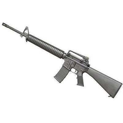 Colt AR15-A4 authentic rifle