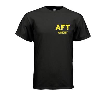 AFT Agent T-shirt - Joe Biden new federal agency for gun control