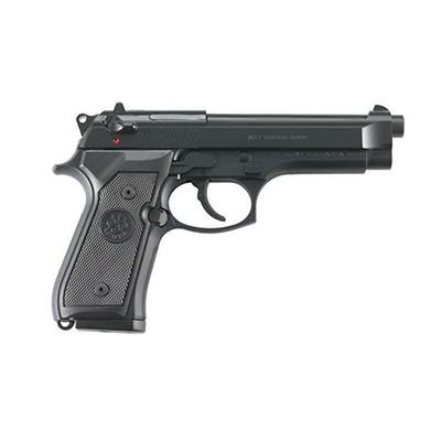 Beretta M9 Commercial LE 9mm 10 Round Pistol - CA + MA compliant