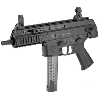 B&T APC9 Pro Semi-Auto Sub Gun 9mm Pistol