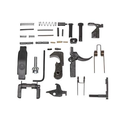 Daniel Defense Lower Parts Kit without grip