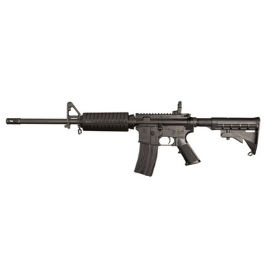 "FN15 Patrol Carbine 16"" law enforcement special"