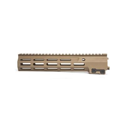 """Geissele Mk16 rail for 11.5"""" Mk18 CQBR 10.5"""" DDC"""
