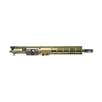 "Geissele Super Duty Upper Receiver Group 11.5"" Mk16 ODG 5.56mm, complete"