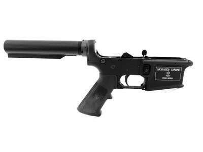 Colt Mk18 Mod 0 complete Virgin lower receiver