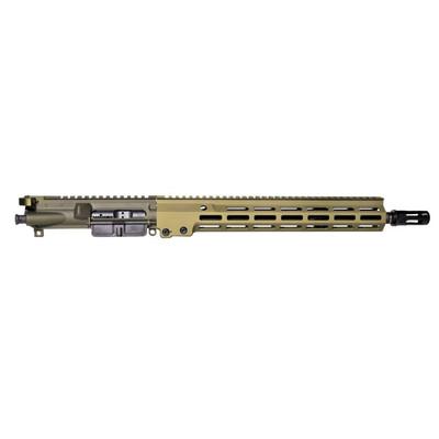"Geissele Super Duty Upper Receiver Group 14.5"" Mk16 ODG 5.56mm, complete"
