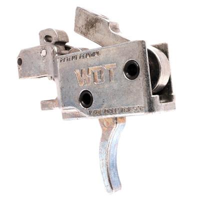 Wide Open Trigger AR15 Hard Reset Trigger