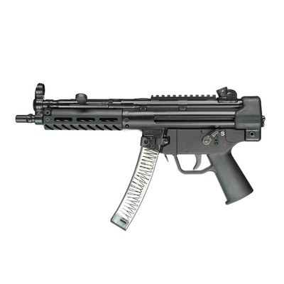 PTR 9C pistol (9mm) 600- HK MP5 clone