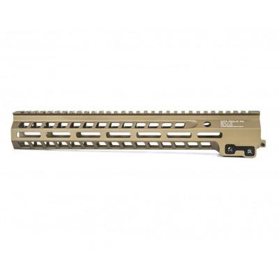 "Geissele Super Modular Rail Mk14 M-LOK DDC 13"""