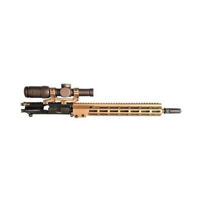 Geissele M4 URGi Como with Vortex scope and mount