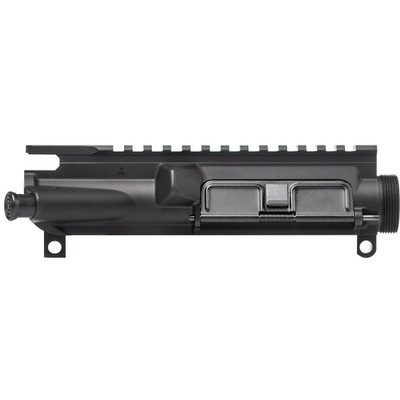 Mil-Spec M4 / AR15 upper receiver with hardware - PREMIUM Square Forge Take-Off