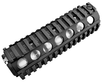 Mil-Spec M4 RAS