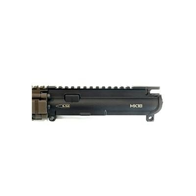 Daniel Defense Mk18 upper receiver