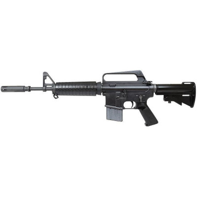 Colt Commando XM177E2 Retro Re-issue semi-automatic carbine