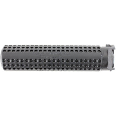 Knights Armament KAC NT4 5.56 QDSS/NT4 Suppressor in black