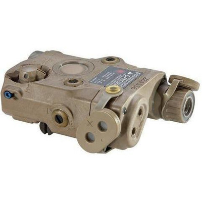 L3 Insight ATPIAL PEQ-15 Laser Aiming System with IR Illuminator and pouch by EOTech