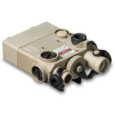 Steiner DBAL I2 Dual-Beam Aiming Laser - Green / IR
