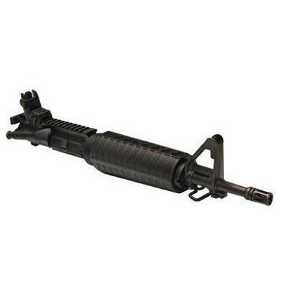 """Colt Commando LE6933 11.5"""" Custom Upper Receiver Group - KAC  (SBR)"""