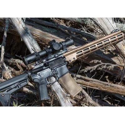 Geissele USASOC M4 Upper Receiver Group URG-i Nightforce optic combo
