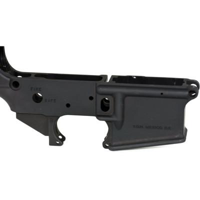 Colt Mexico M4 stripped receiver