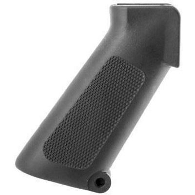 Mil-Spec A1 retro M16 grip
