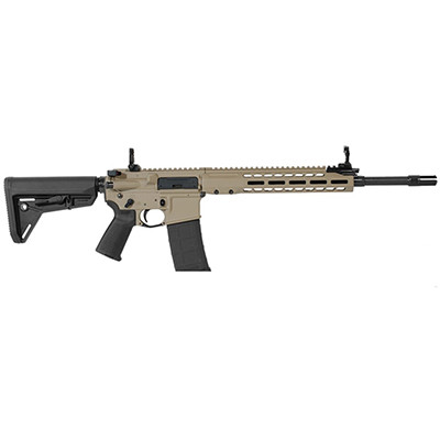 Barrett REC7 5.56 GEN II FDE Rifle