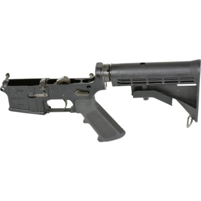Colt M4A1 complete lower receiver