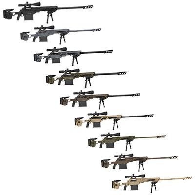 Cadex CDX-50 Tremor Sniper Rifle
