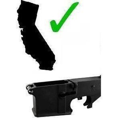 California Firearms Processing
