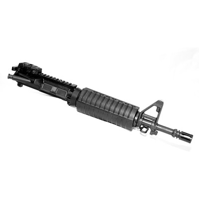 "Colt LE6933 11.5"" Commando SBR factory upper receiver group with options"