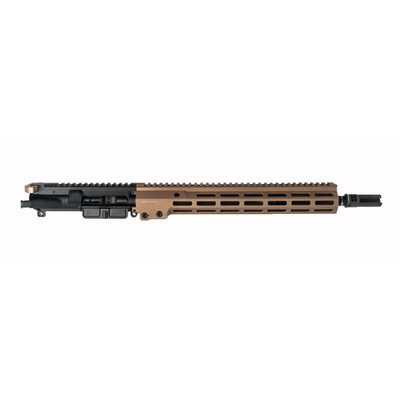 Geissele / Colt Upper Receiver Group, URG-I, Modified Clone with pinned flash hider