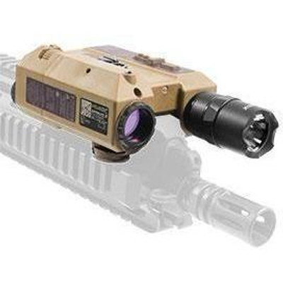 Wilcox RAPTAR Lite weapon based aiming laser & illuminator