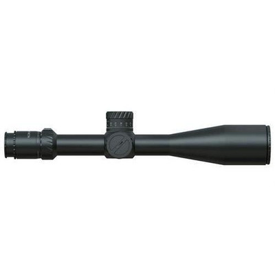 Tangent Theta 5-25x56mm Riflescope