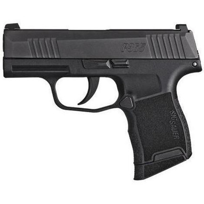 Sig Sauer P365 9mm micro-compact pistol