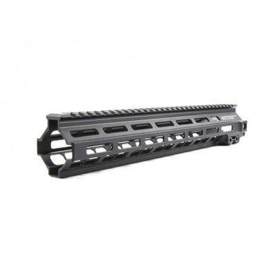 "Geissele Super Modular Rail Mk8 M-LOK Black 13"" new old stock"