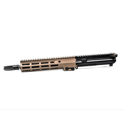 M4 CQB Mk18 Upper Receiver Group Geissele URGi