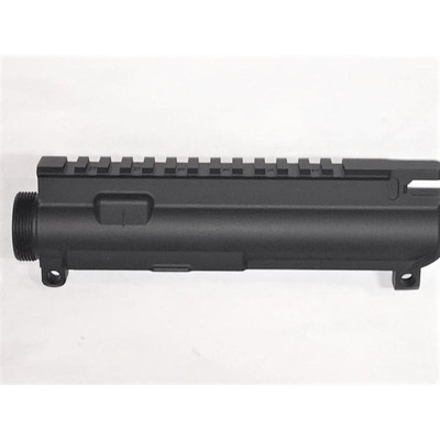 """FN forged military upper receiver """"F"""" mrk - stripped"""