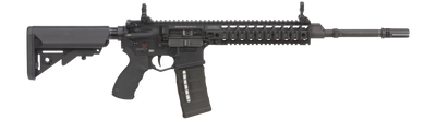 LMT MARS-L CQB16 / New Zealand Refernce Rifle 5.56mm Carbine