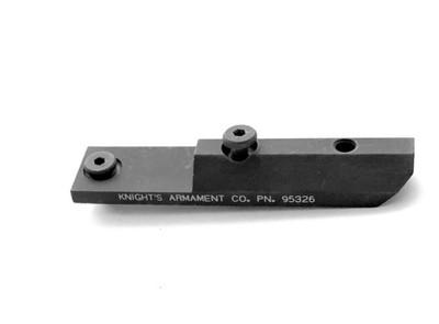Knights Armament PEQ IPEL mount 95326-02