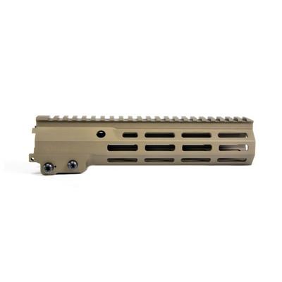 "Geissele Mk16 rail 9.3"" for Mk18 CQBR , DDC - open box"