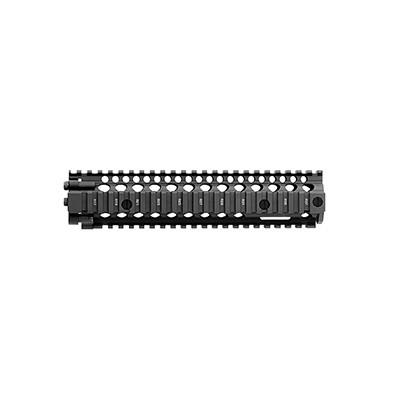 Daniel Defense Mk18 RIS rail, BLK, BLEM high grade