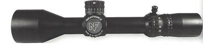 Nightforce NX8 2.5-10x50 30mm tube rifle scope