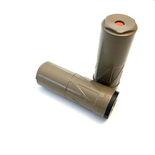Energetic Armament VOX-K Suppressor in FDE
