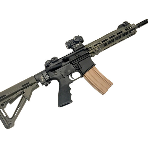 FBI HRT folding carbine from Potomac Armory