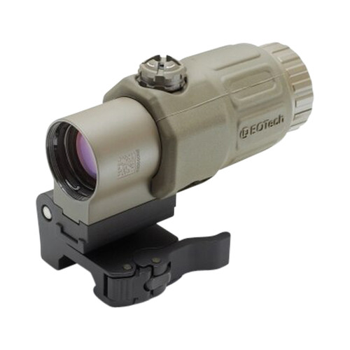 EOTech G33 Magnifer for M4 and Mk18 clones