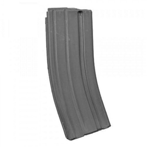 USGI 30 round gray aluminum magazine from Okay Industries / MHMTG 5.56mm