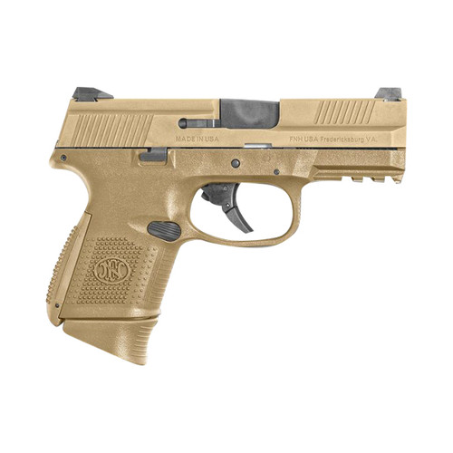FN FNS-9C in FDE