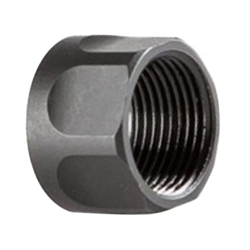 """Dead Air 1/2""""-28 Thread Protector for AR15 5.56mm and 9mm pistol"""