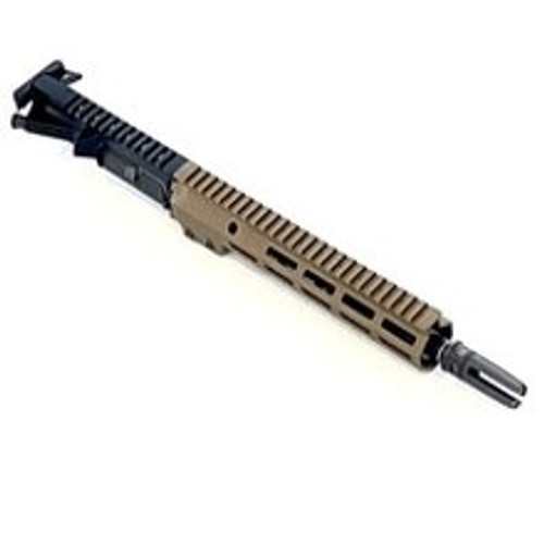 "Mk18 Mod 3 11.5"" Colt Geissele URGi Upper Receiver Group"