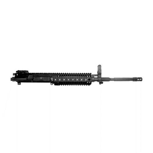 """Colt 16.1"""" AR-15 / M4 law enforcement monolithic upper receiver group - complete"""